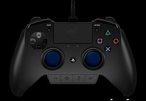 Игровой контроллер Razer Raiju