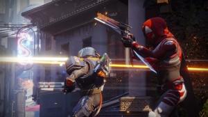 скриншот Destiny 2 PS4 #4