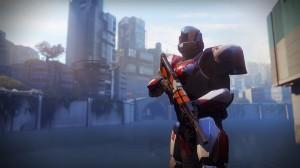 скриншот Destiny 2 PS4 #5