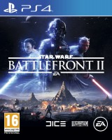 игра Star Wars: Battlefront 2 PS4