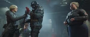 скриншот Ключ для Wolfenstein 2: The New Colossus #3