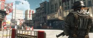 скриншот Ключ для Wolfenstein 2: The New Colossus #4