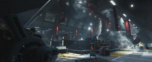 скриншот Ключ для Wolfenstein 2: The New Colossus #2