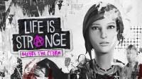 игра Life is Strange: Before the Storm PS4