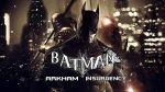 игра Batman: Arkham Insurgency PS4