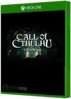 игра Call of Cthulhu Xbox One