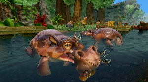 скриншот Crash Bandicoot N. Sane Trilogy PS4 #6
