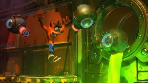 скриншот Crash Bandicoot N. Sane Trilogy PS4 #9