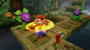 скриншот Crash Bandicoot N. Sane Trilogy PS4 #4