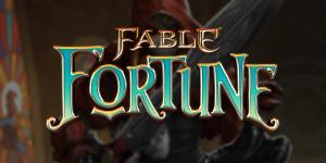 игра Fable Fortune Xbox One