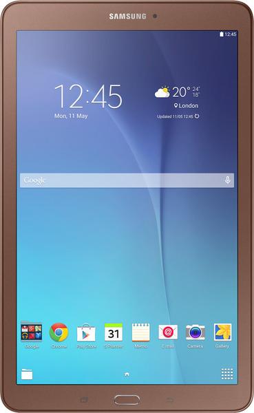 Купить Планшет Samsung SM-T561N Galaxy Tab E 9.6 3G ZNA Gold brown (SM-T561NZNASEK)