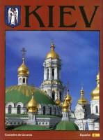 Книга Kiev. Album de fotos