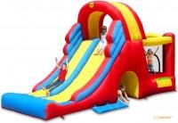 Игровой центр 'Мега-горка' Happy Hop
