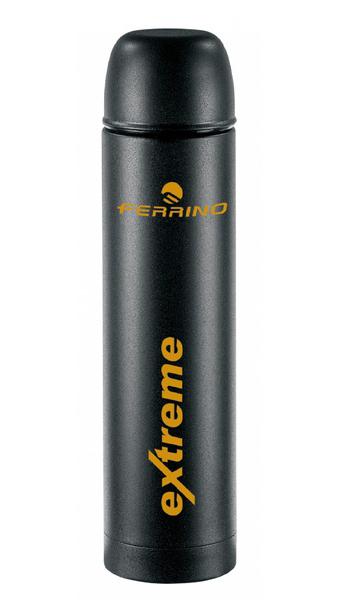 Купить Термосы, Термос Ferrino Extreme Vacuum Bottle 0.75 Lt Black (923814)