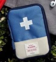 Подарок Органайзер-аптечка для дома и в путешествия