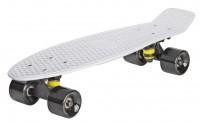 Детский скейт UFT Penny Board Snow