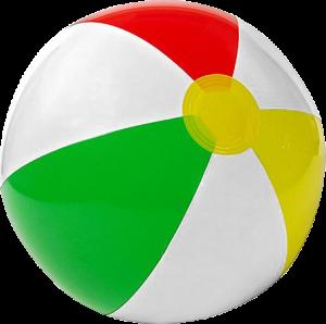 Надувной мяч Intex, 41 см