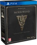 игра The Elder Scrolls Online: Morrowind - PlayStation 4 Collector's Edition