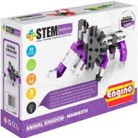 Конструктор Engino Stem Heroes Царство животных: мамонт (SH11)