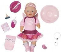 Кукла Baby Born 'Волшебный ангел' (43 см, с аксессуарами)