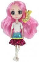 Кукла Shibajuku 'Мини' - Юки (15 см, 6 точек артикуляции, с аксессуарами)
