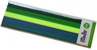 Набор стержней для 3Doodler Create, 25 шт, тропический лес (PL-MIX8)