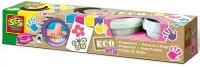 Пальчиковые краски SES Eco 'Юные художницы' (24927S)