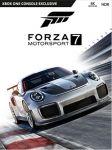 игра Forza 7 Xbox One