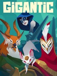 игра GiganticXbox One