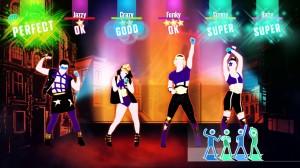 скриншот Just Dance 2018PS4 #3