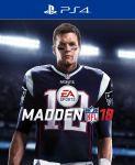 игра Madden NFL 18PS4