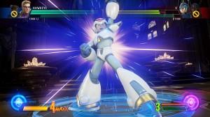скриншот Marvel vs. Capcom: InfinitePS4 #10