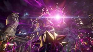 скриншот Marvel vs. Capcom: InfinitePS4 #8