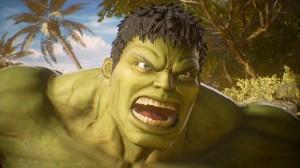 скриншот Marvel vs. Capcom: InfinitePS4 #6