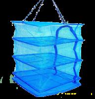Сушилка для рыбы Kalipso 35 x 35 см (1606800)