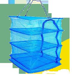 Купить Сушилка для рыбы Kalipso 45 x 45 см (1606801)