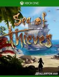 игра Sea of Thieves Xbox One