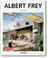 Книга Albert Frey