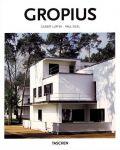 Книга Gropius
