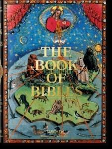 Книга The Book of Bibles