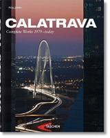 Книга Calatrava: Updated Version