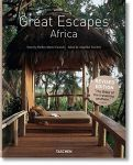 Книга Great Escapes Africa: Updated Edition