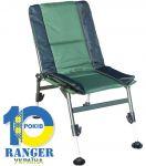 Кресло карповое раскладное Ranger Fish Guest