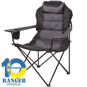 Кресло раскладное Ranger Master Fish