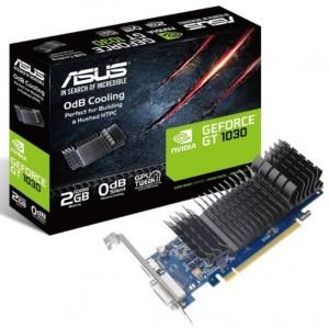 Видеокарта Asus GeForce GT1030 2GB DDR3 (GT1030-SL-2G-BRK)