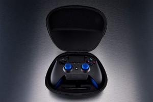 фото Игровой контролер Razer Raiju (GR199123) #10