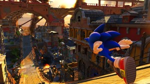 скриншот Sonic Forces PS4 #5
