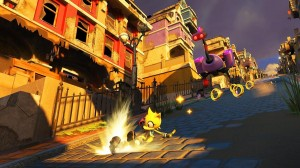 скриншот Sonic Forces PS4 #6