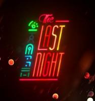 игра Ключ для The Last Night