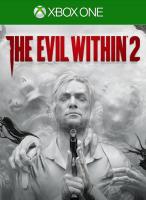 игра The Evil Within 2Xbox One